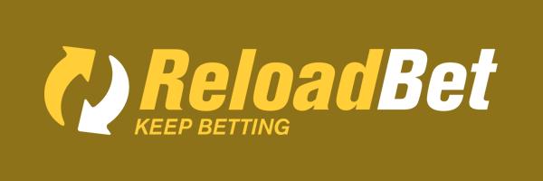 Reloadbet Logo